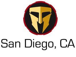 9/11 Heroes Run 2012- San Diego, CA