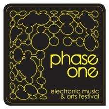 Phase One Festival logo