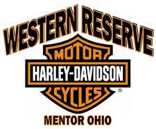 Western Reserve Harley-Davidson logo
