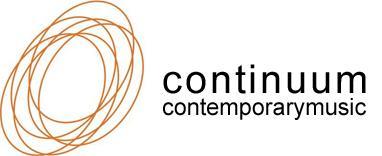 Continuum 2012-2013 subscription series