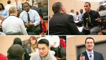Accelerate Your Career: Networking Event