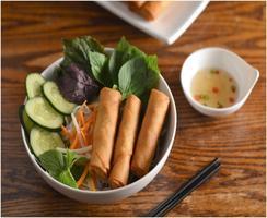 Around the World: Vietnam - Vietnamese Cooking Class