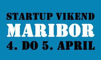 Startup vikend Maribor