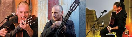 David Broza in Concert