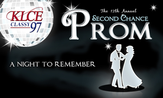 KLCE Second Chance Prom 2014