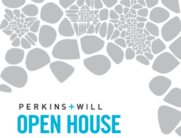 Perkins+Will Open House