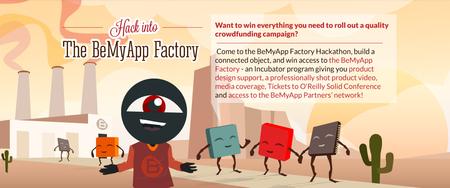 The BeMyApp Factory Hackathon