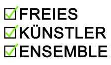 Freies Künstler Ensemble logo