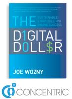 The Digital Dollar by Joe Wozny  Book Release Event