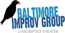 Baltimore Improv Group logo