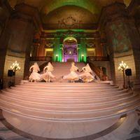 Nowruz 1398 Gala at San Francisco City Hall 2019
