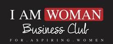 I AM WOMAN Swindon logo