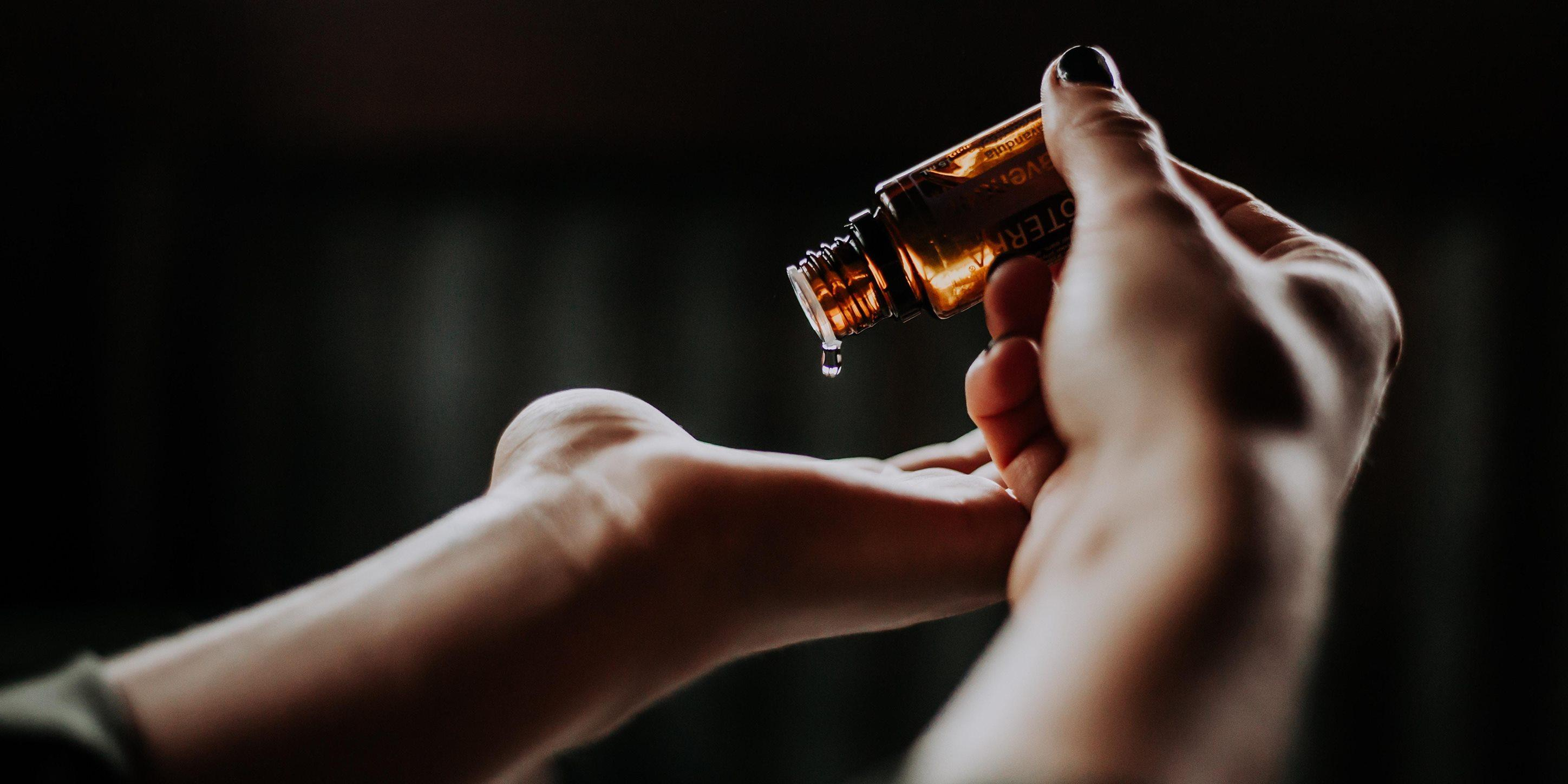 Essential Oils 101 with Detroit Snake Oil