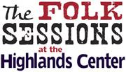 Folk Sessions Summer 3 Pack - Pick 3 Shows and Save.