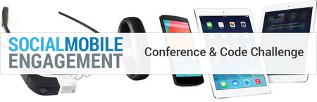 Social Mobile Engagement Conference & Code Challenge
