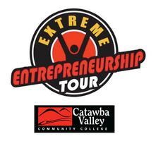 Extreme Entrepreneurship Tour at Catawba Valley Communi...