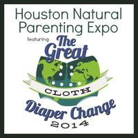 Houston Natural Parenting Expo featuring The Great...