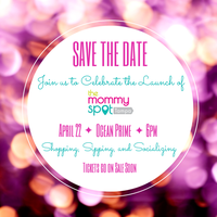 The Mommy Spot Launch Event