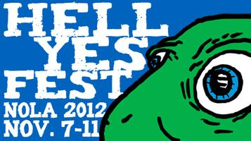 Opening Night Hell Yes Fest