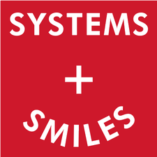 Systems + Smiles logo