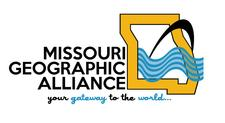 Missouri Geographic Alliance logo