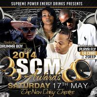 2014 SCM Awards
