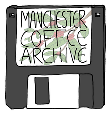 Manchester Coffee Archive logo