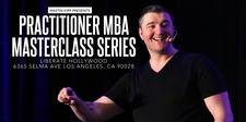 Mastin Kipp Presents: The Practitioner MBA Masterclass Series logo