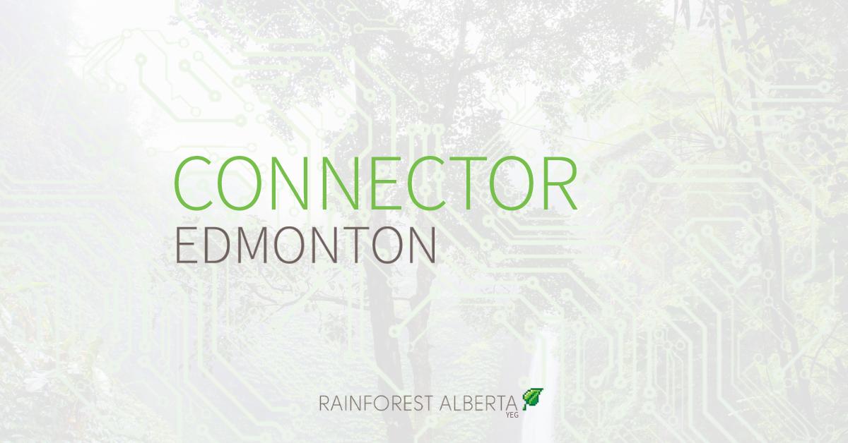 Rainforest Connector