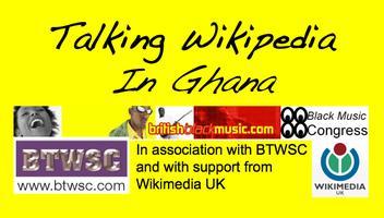 Talking Wikipedia In Ghana
