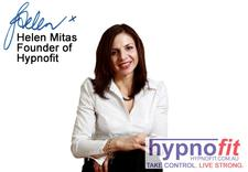 Helen Mitas logo