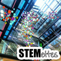 Stemettes Spring Hack at Bloomberg