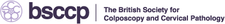 British Society for Colposcopy & Cervical Pathology (BSCCP) logo