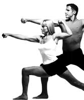 Iron Yoga Teacher Training (IYTT) Class - New York City