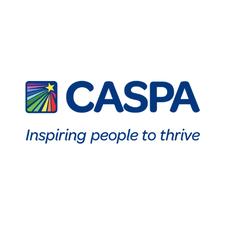 CASPA Services Ltd logo