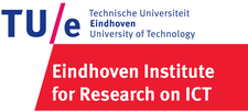 EIRICT - Eindhoven Institute for Research on ICT logo