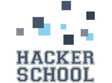 Hacker School logo