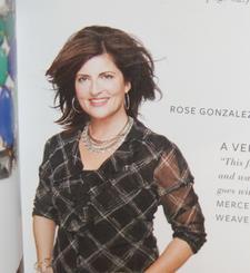 Stella & Dot, Associate Director Rose Gonzalez  logo