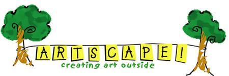 ARTSCAPE! Spring 2014