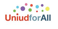 UniudForAll -  Università degli Studi di Udine logo
