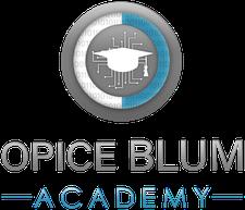 Opice Blum Academy logo