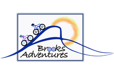 Brooks Adventures logo