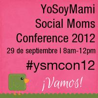 YoSoyMami Social Moms Conference 2012