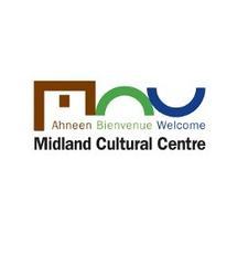 Midland Cultural Centre logo