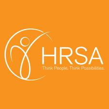 Human Resources Students' Association (HRSA) logo