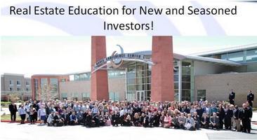 NC - Financial Freedom Investor Orientation / Learn...
