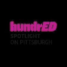 HundrED Pittsburgh Spotlight logo