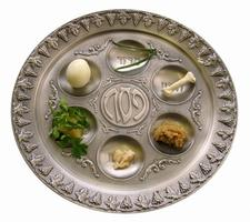 2014 Passover Seder & Fellowship