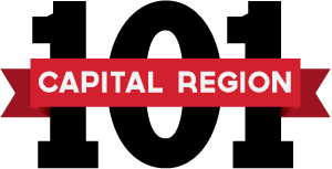 Capital Region 101 - June