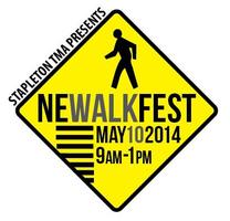 NE Walk Fest Volunteer Sign-up & Registration - May 10...